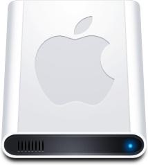 Disk HD Apple