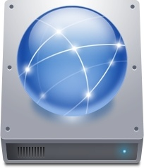 Disk HDD Network