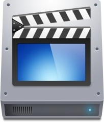 Disk HDD Video