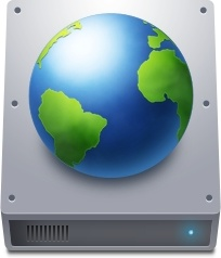 Disk HDD Web