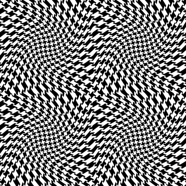 abstract background black white delusion design