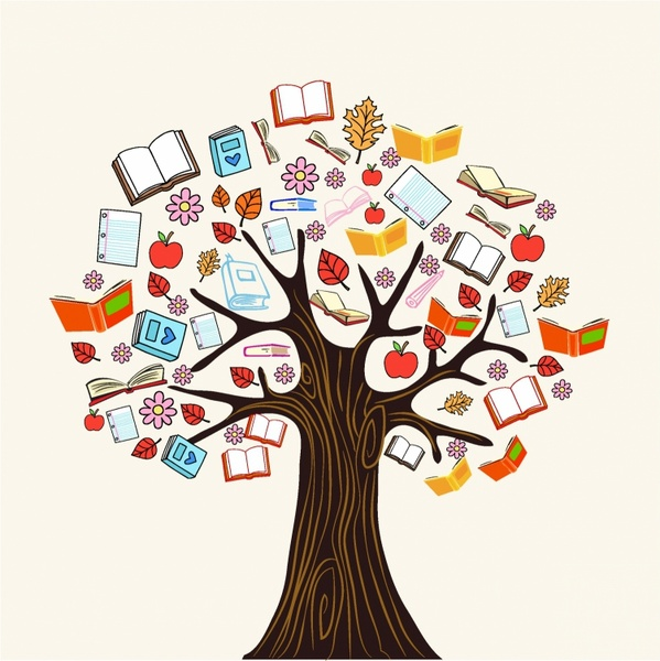 Image result for tree of knowledge book