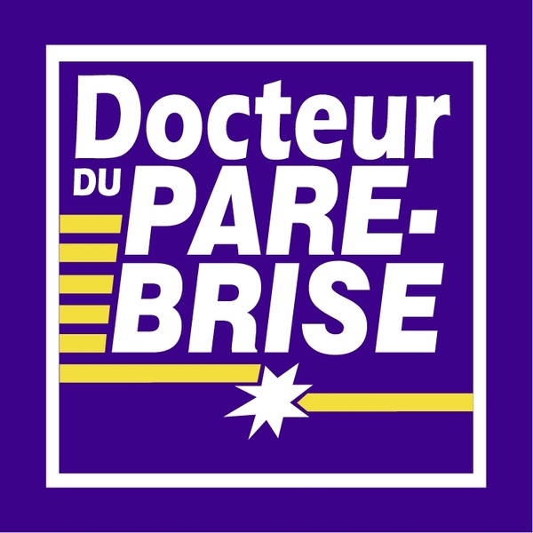 Docteur Pare Brise >> Docteur du pare brise Free vector in Encapsulated ...