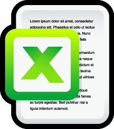 Document Microsoft Excel