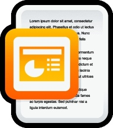 Document Microsoft PowerPoint