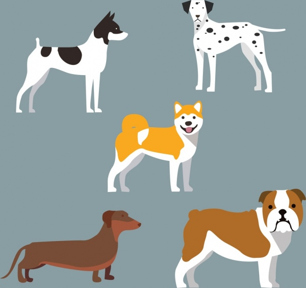 Dog Free Vector Download 844 Free Vector For Commercial