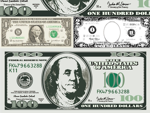 dollar bill vector free vector in encapsulated postscript eps eps rh all free download com canadian 100 dollar bill vector Old 100 Dollar Bills