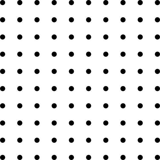 Dots Square Grid 03 Pattern Clip Art Free Vector In Open Office