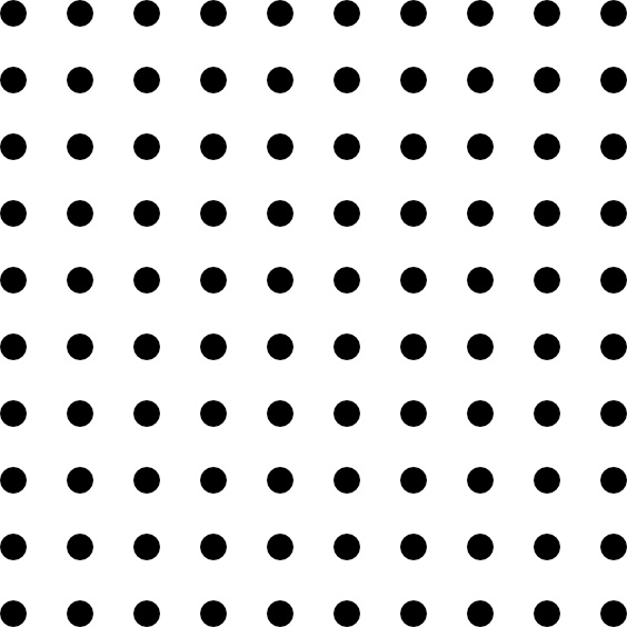 Dots Square Grid 04 Pattern Clip Art Free Vector In Open Office