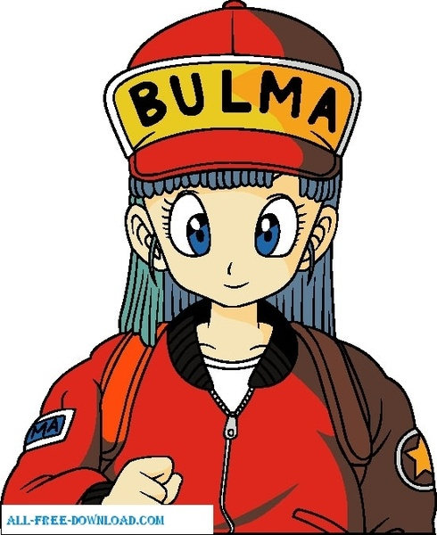 Vector Bulma Desnuda Free Vector Download 2 Free Vector For