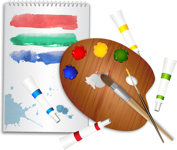 drawing tools easy drawing tool collection drawing free vector in adobe illustrator ai ai