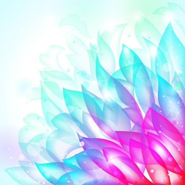 Flower Photoshop Background Free Vector Download (55,046