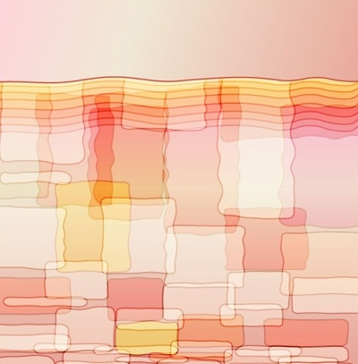 dream light color background vector 3