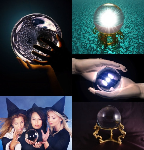 dream magic ball hd pictures