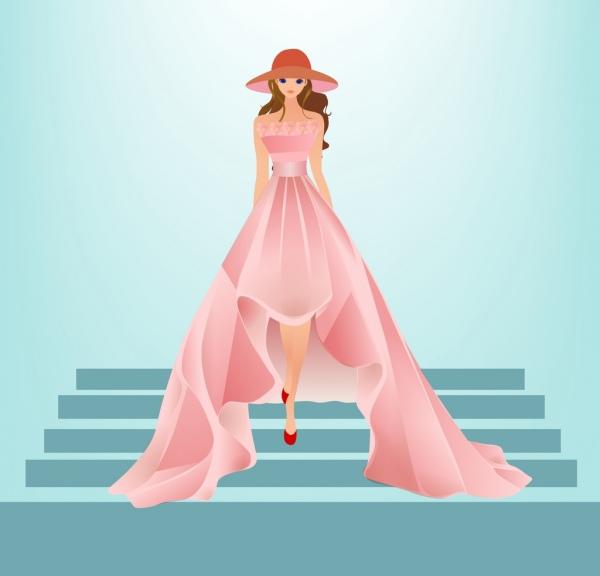 Illustrator Fashion Design Templates Free