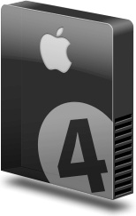 Drive slim bay 4 apple