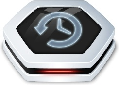 Drive TimeMachine