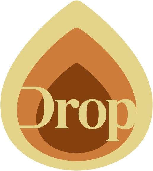 Drop Logo Design Vector Free Download