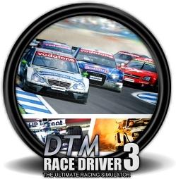 DTM Race Driver 3 1