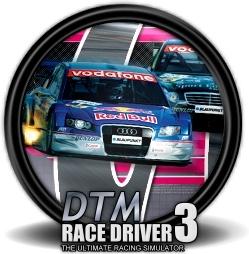 DTM Race Driver 3 3