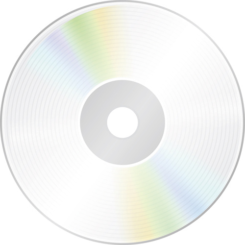 dvd disc design template vector graphic free vector in encapsulated