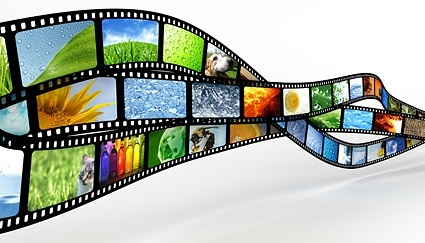 dynamic film picture