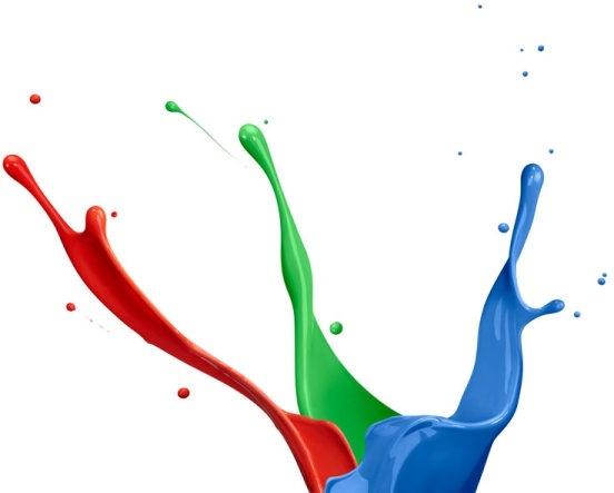 dynamic splash paint 07 hd pictures