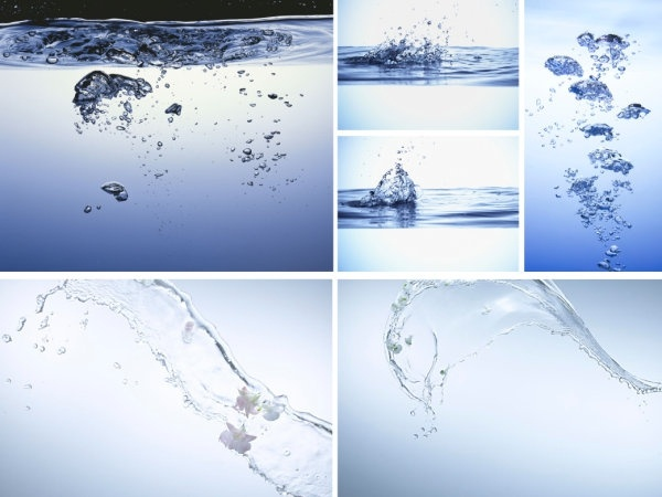 dynamic water ripples 01