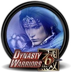 Dynasty Warriors 6 1