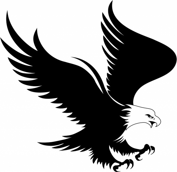 eagle free vector in adobe illustrator ai ai format for free rh all free download com eagle vector files eagle vector image
