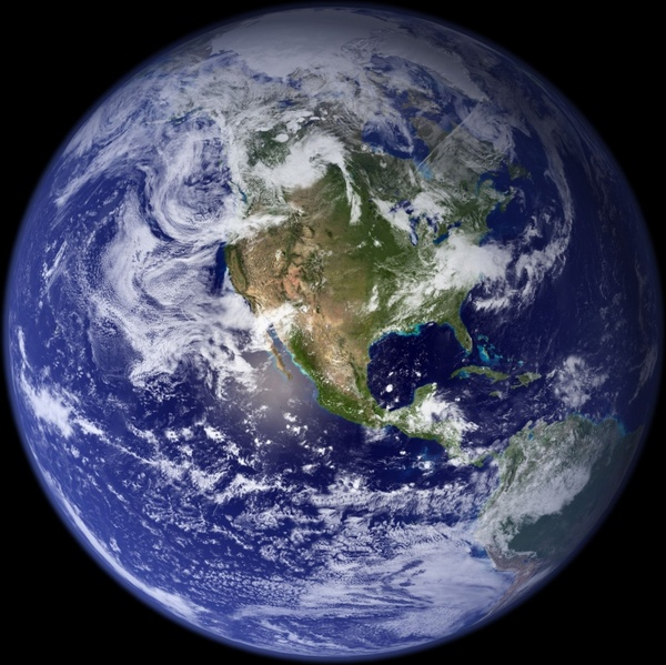 Planet earth wallpaper wallpapers in jpg format for free download.