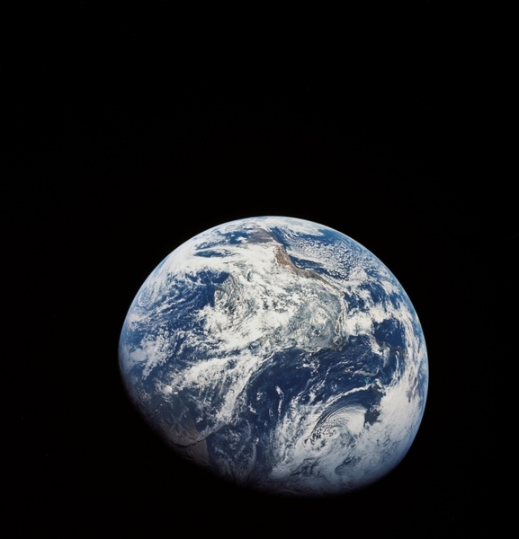 earth blue planet heritage all