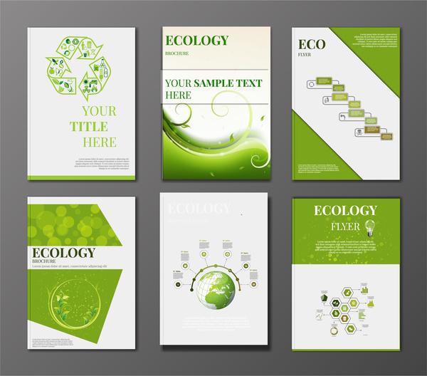 eco corporate identity