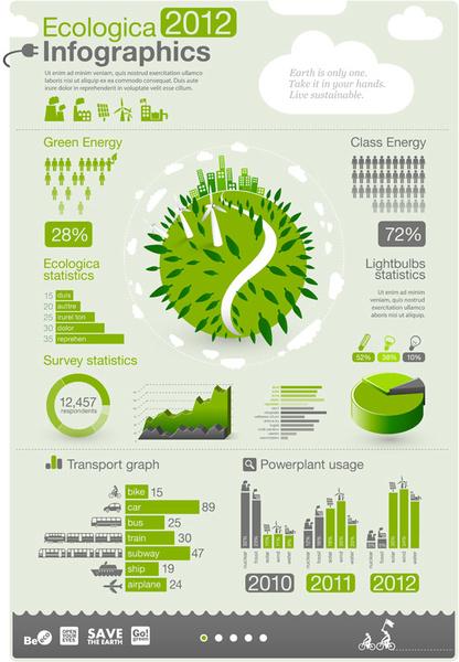 ecologica12 free vector