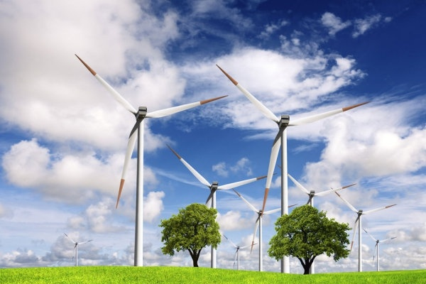 ecological and wind power 03 hd pictures