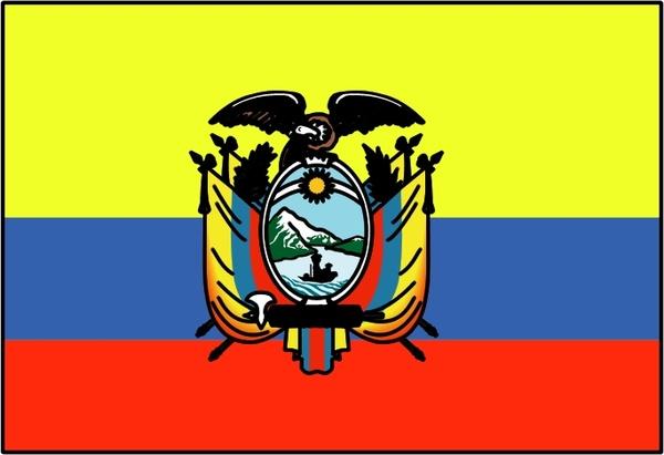 Escudo Del Ecuador Free Vector Download 149 Free Vector