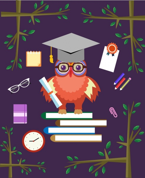 owl free vector download  328 free vector  for commercial use  format  ai  eps  cdr  svg vector