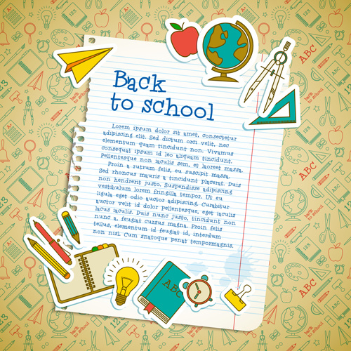 Education free vector download (1,244 Free vector) for ...