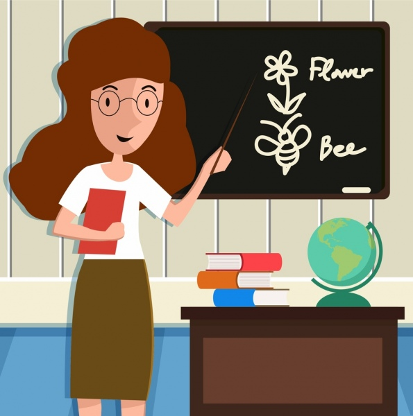 Classroom Free Vector Download 50 Free Vector For