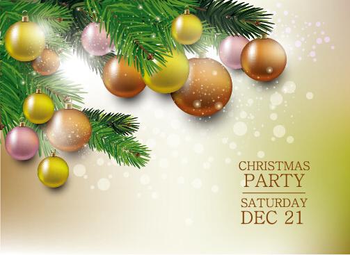 Elegant christmas border clip art free free vector ...