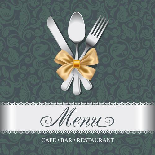Italian Restaurant Logo With Flag: Elegant Menu Clip Art Free Vector Download (220,977 Free