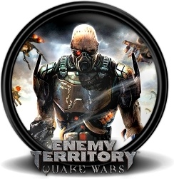 Enemy Territory Quake Wars new 1