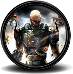 Enemy Territory Quake Wars new 2