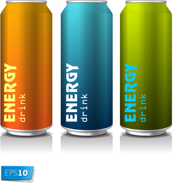 Sale On Energy Drinks