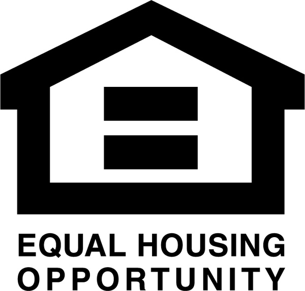 equal housing opportunity free vector in encapsulated postscript
