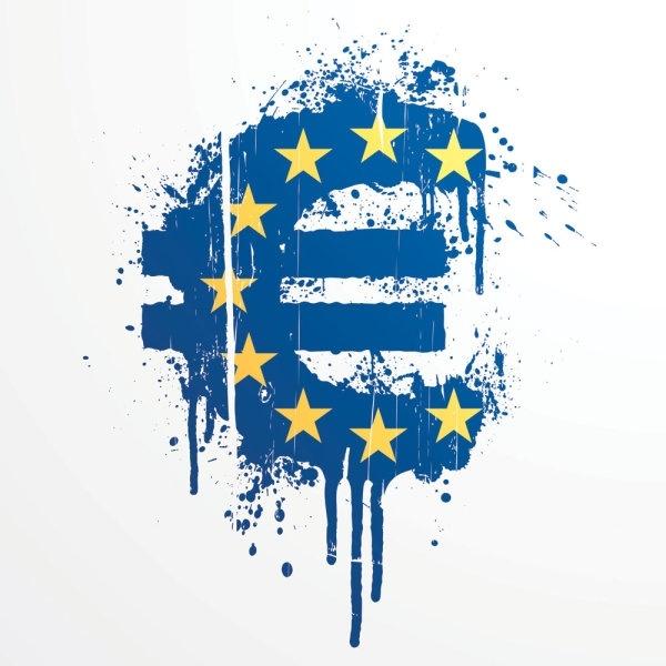 eu signs and symbols 01 vector