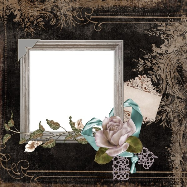 Photo frames design free psd download (746 Free psd) for commercial ...