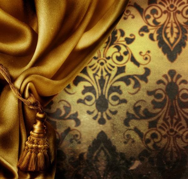 european gorgeous curtains hd picture 1