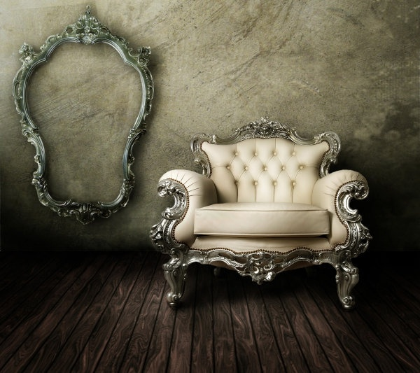 european gorgeous sofa and photo frame highdefinition picture