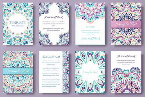 Exquisite greeting card design elements vector free vector in exquisite greeting card design elements vector m4hsunfo